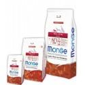 Monge (Монже) специальные корма для собак и щенков