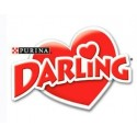 Darling (Дарлинг) сухие корма эконом класс Пурина, Франция-Россия