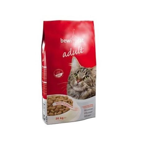 BEWI-CAT ADULT корм для взрослых кошек с курицей, уп. 20кг.