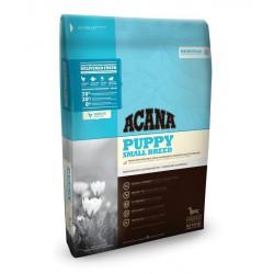 ACANA Puppy Small Breed сухой корм для щенков мелких пород, уп. 2 кг.