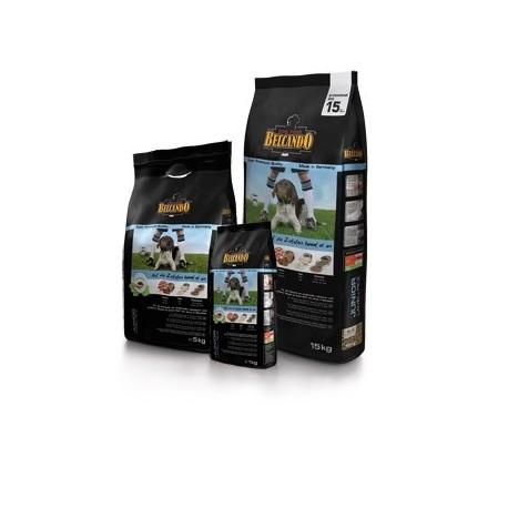 Belcando Junior Lamb & Rice (ягнёнок и рис) гипоаллергенный корм для щенков, уп. 15кг