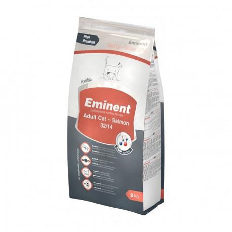 Eminent Adult Cat Salmon 32/14, Эминент для взрослых с лососем 2кг