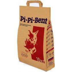 Pi-Pi-Bent Классик 10 кг бумажный крафт пакет