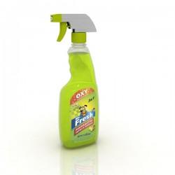 Спрей Ликвидатор пятен и запаха для собак Mr.Fresh  500мл