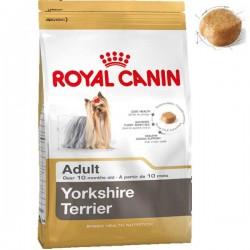 ROYAL CANIN Yorkshire Terrier Adult, Роял Канин ком для собак породы Йоркширский терьер, уп. 1,5 кг
