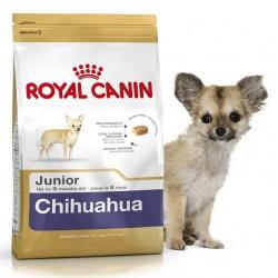 Royal Canin Chihuahua Junior , Роял канин корм для щенков породы чихуахуа до 8 месяцев, уп.1.5кг.