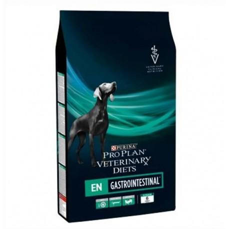Pro Plan vet Canine EN Gastrointestinal, при нарушениях работы желудочно-кишечного тракта собак, уп.1,5кг.
