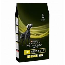 Pro Plan vet Canine HP Hepatic, диетический рацион для собак с проблемами печени, уп.3кг.
