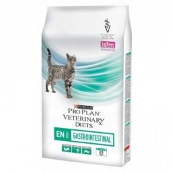 Pro Plan vet Feline EN ST/OX Gastrointestinal, Диетический корм при расстройствах ЖКТ у взрослых кошек и котят, уп.1,5кг.